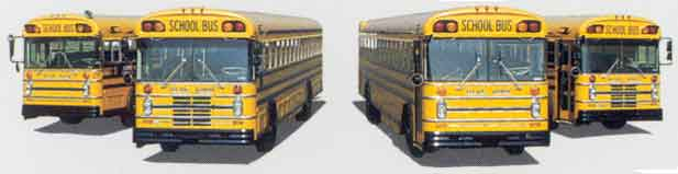Blue Bird School Bus Brake Parts