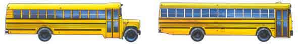 Navistar IHC School Bus Brake Parts