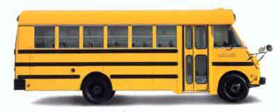 Carpenter School Bus Parts