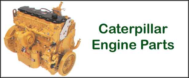 Caterpillar Engine Parts for School Buses