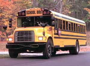 Exhaust Parts For Ford School Buses