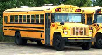 <empty>Exhaust Parts For GMC School Buses