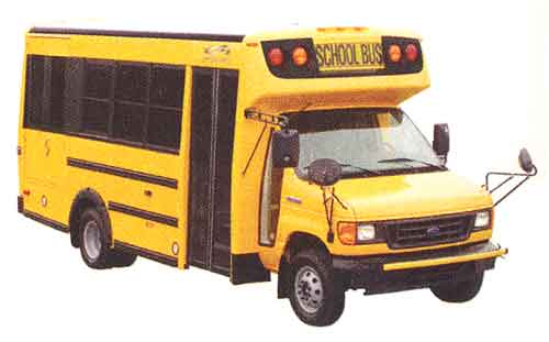 Girardin School Bus Parts