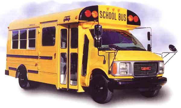 MidBus School Bus Parts
