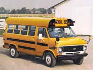 Superior School Bus Parts