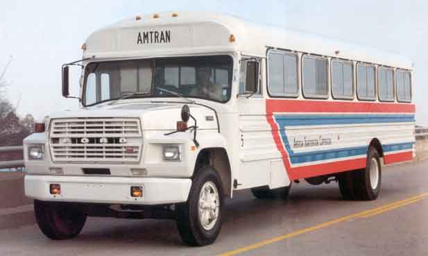 Wiper Parts For Amtran School Buses
