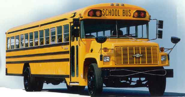 Wiper Parts For Blue Bird School Buses