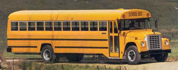 Wiper Parts For Superior School Buses