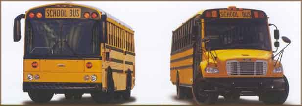 Wiper Parts For Thomas School Buses